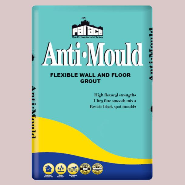 Sandstone 10kg – Palace Anti-Mould Grout
