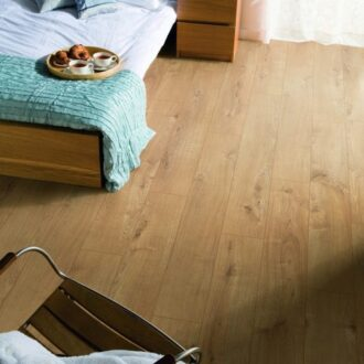 Kronospan Vario Sherwood Oak 8mm Laminate Flooring