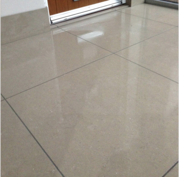 Allure Pebble Polished Rectified Porcelain Floor Tiles 600x600x8mm