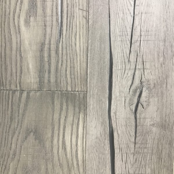 Rustic Grey Stained Oak 15 x 190mm