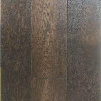 Oak Cappuccino Brushed Bona Lacquered 15 x 125mm