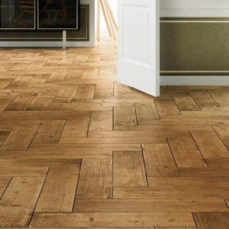 Cifre Tindaya Castagno Wood Effect Series Tiles 600x150x10mm