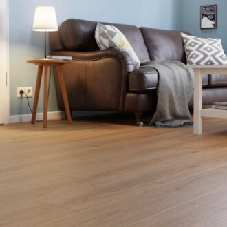Kronotex Standard Trend Oak 7mm Laminate Flooring
