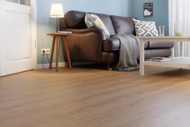 Kronotex Standard Trend Oak 7mm Laminate Flooring