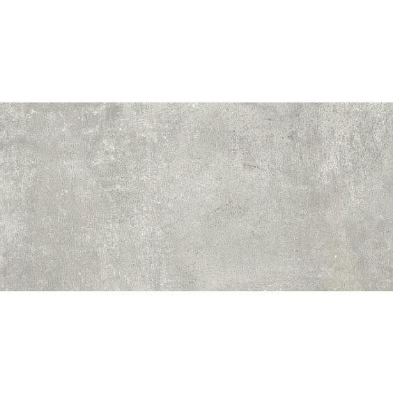 Treviso Prima Grey Soul Light Porcelain Wall & Floor Tiles (615x308mm)