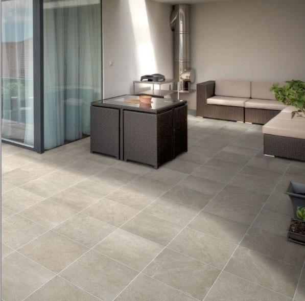 Urban Sun Porcelain Floor Tile 600x600x9.7mm