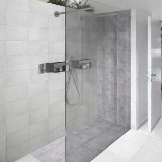 Urban Light Porcelain Floor Tile 600x600x9.7mm