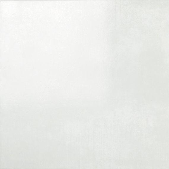 Johnson's ZEPL1F Zeppelin Silver Gloss Ceramic Floor Tile (450x450x9.6mm)