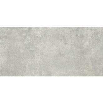 Treviso Prima Grey Soul Light Porcelain Wall & Floor Tiles (615x308mm)