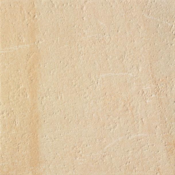 Love Tiles Canyon Ivory Anti-Slip Glazed Porcelain Floor Tiles (333x333mm)