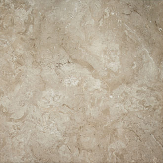 Johnsons NTM04F Natural Tone Mocha Gloss Porcelain Floor Tile 600x600x10mm