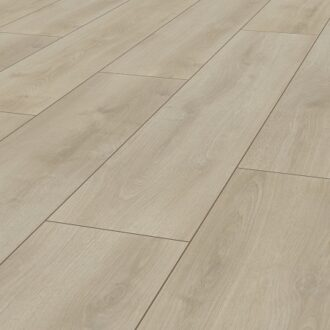 Kronotex Superior Summer Oak Beige 7mm Laminate Flooring