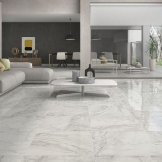 Luni Blanco Rectified Wall/Floor Tile 750mm x 750mm