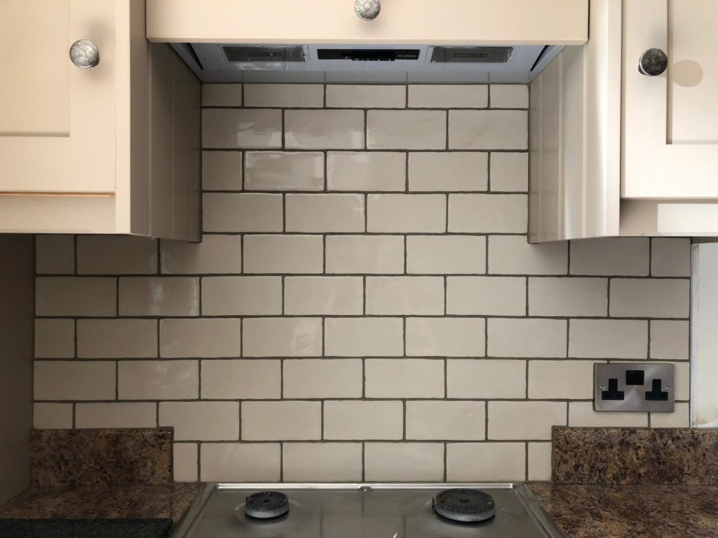 kitchen splash back design idea