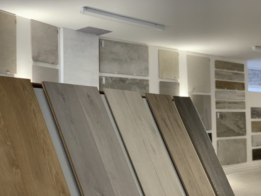 laminate flooring samples chorley