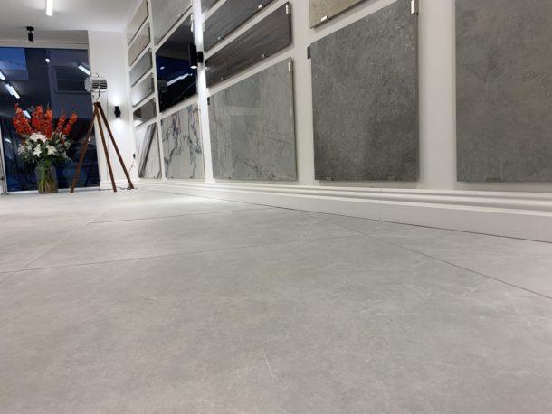 Amalfi Matt Finish Large Platform – Blanco 1000 x 1000 Porcelain Tiles – Per Box