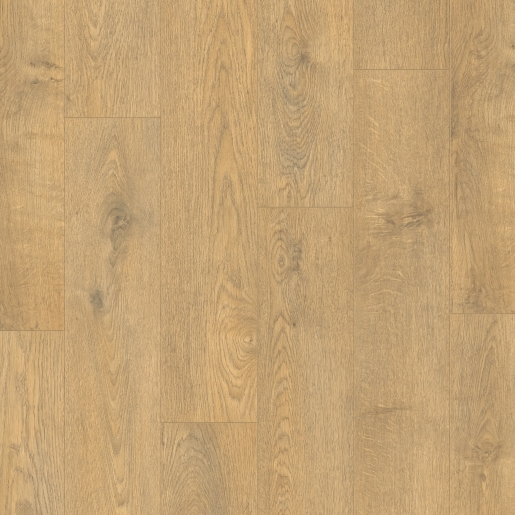 Elka ELL40151 Grounded Oak Luxury Vinyl Tiles Click