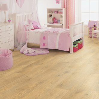 Elka ELL40151 Grounded Oak Luxury Vinyl Tiles Click