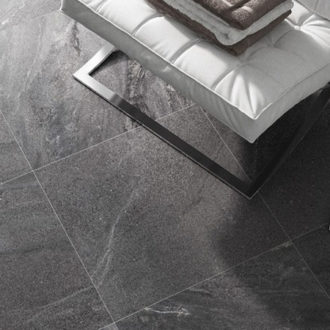 Colorker – New Age Dark Floor Tile – 445x445x9.1