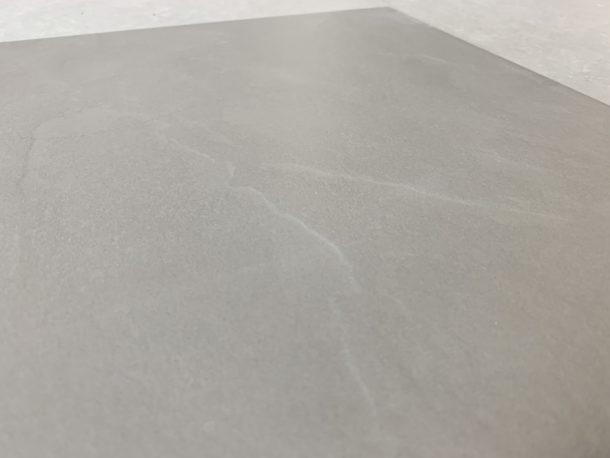 Johnson's LAGO3F – Light Grey Matt Porcelain Floor & Wall Tile (330 x 330 x 8.5mm)