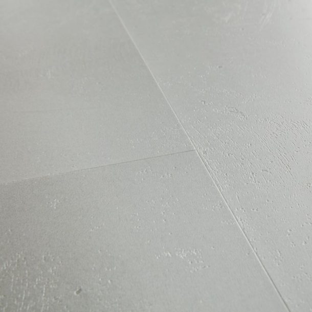 Minimal Light Grey – AMCL40139 – Luxury Vinyl Tiles