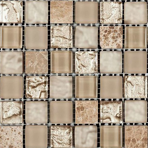 Goliath Mosaic Wall Tiles 298 x 298 x 10