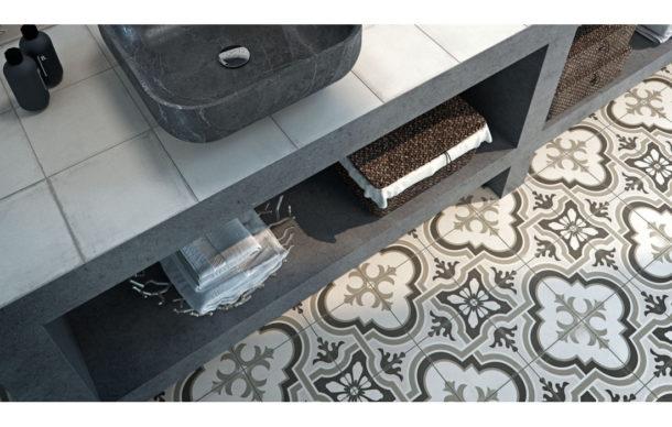 Tango Gaona Natural 59.2 x 59.2 Porcelain Floor Tile Anti Slip