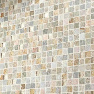 Benjamin Mosaic Wall & Floor Tiles 300x300x10