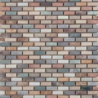 brick mosaic harlequin product image