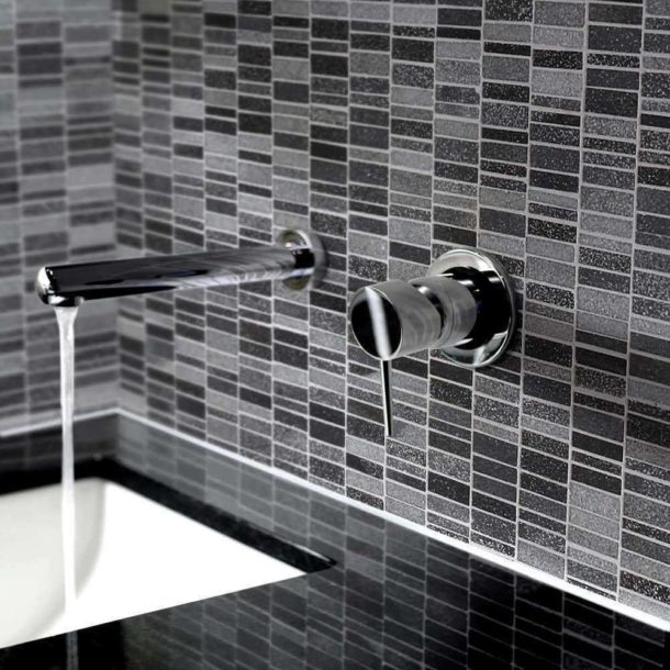 Costello Mosaic Floor and Wall Tiles 305 x 305 x 8mm