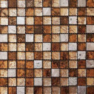 Ethan Mosaic Wall Tiles 300 x 300 x 10