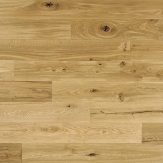 ELKA 1-Strip Brushed 14mm Engineered Oak Click Oiled