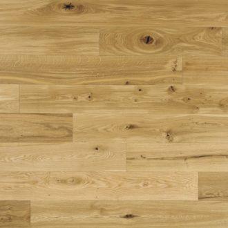 ELKA 1-Strip Brushed 14mm Engineered Oak Click Oiled
