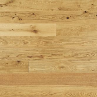 ELKA 1-Strip Rustic 14mm Engineered Oak Click Lacquered