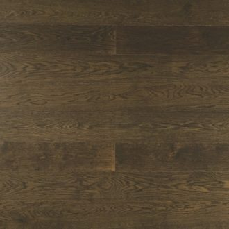 Russet Brushed Oak – Hardwood  –   14mm Engineered Oak Click – ELKA