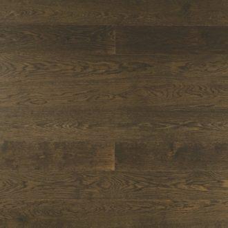Russet Brushed Oak – Hardwood  –   14mm Engineered Oak Click – ELKA