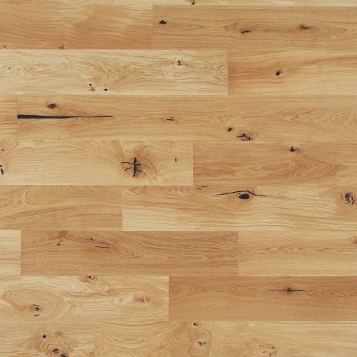 Super Rustic Oak – Hardwood  14mm Engineered Oak Click ELKA