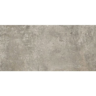 Treviso Prima Grey Soul Mid Porcelain Wall & Floor Tiles 615x308mm