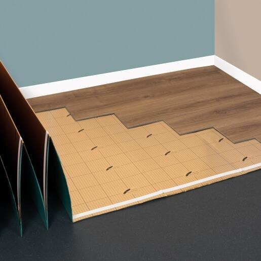 ELKA LVT Lay Luxury Vinyl Tile Flooring Underlay ELKALVTLAY