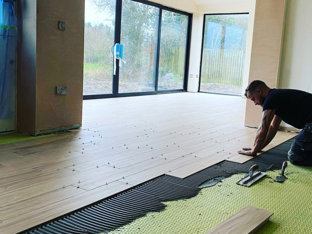 floor tiling services chorley
