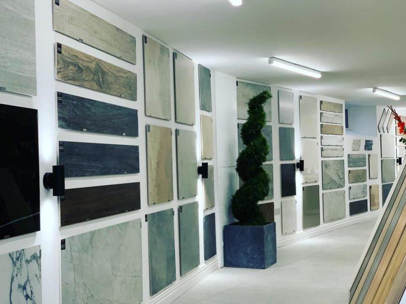 Flooring shop chorley