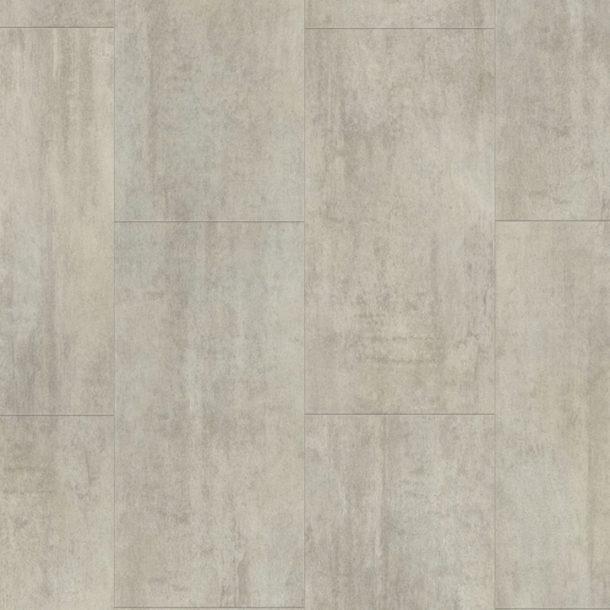 Light Grey Travertin – Ambient Rigid Click luxury vinyl 610 x 303 mm Tiles