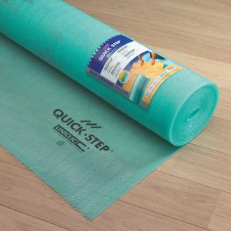 basic laminate quickstep underlay