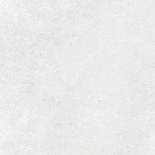 Johnson Tiles City Touchstone White Matt Porcelain Wall & Floor Tiles CTO1F – 450 x 450 mm