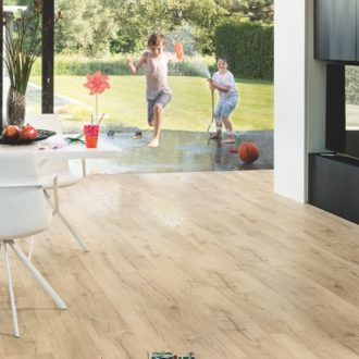 Quick-Step Classic oak beige Impressive Ultra Laminate IMU1847
