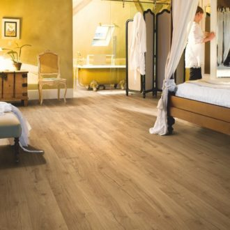 IMU1848 Laminate flooring pet resistant