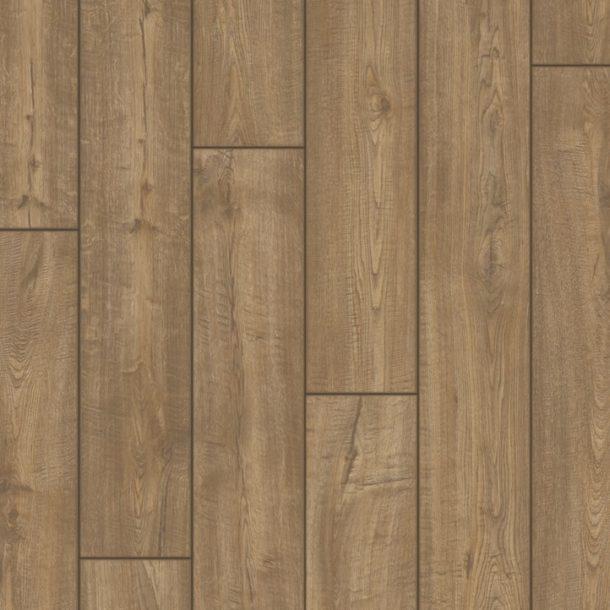Quick-Step Scraped Oak Grey Brown Impressive Ultra Laminate – IMU1850