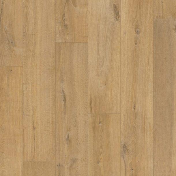 Quick-Step Soft Oak Natural Impressive Ultra Laminate – IMU1855