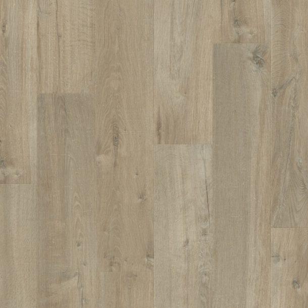 Quick-Step Soft Oak Light Brown Impressive Ultra Laminate – IMU3557