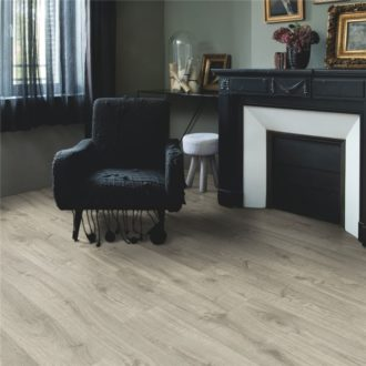 Autumn oak warm grey flooring
